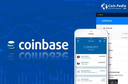 Coinbase官网介绍