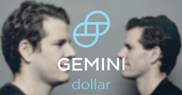 Gemini(双子星)