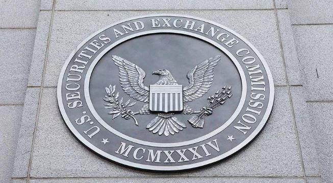 美国SEC