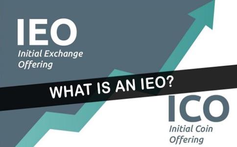 IEO是什么